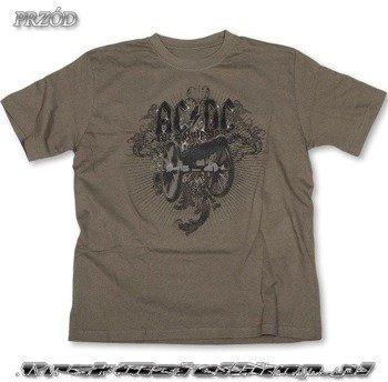 koszulka AC/DC - FOR THOSE ABOUT...