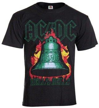 koszulka AC/DC - HELLS BELLS