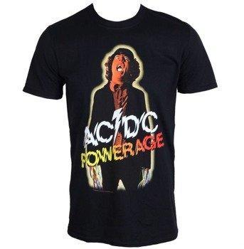 koszulka AC/DC - POWERAGE