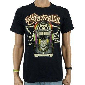 koszulka AEROSMITH - JUKEBOX