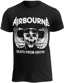 koszulka AIRBOURNE - DEATH FROM ABOVE