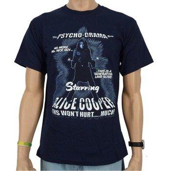 koszulka ALICE COOPER - PSYCHO DRAMA