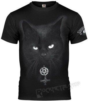 koszulka AMENOMEN - BLACK CAT (OMEN075KM)