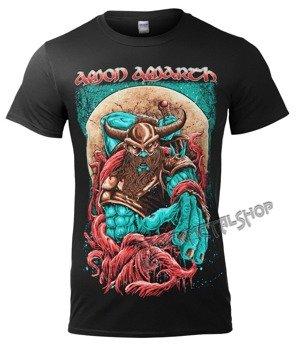 koszulka AMON AMARTH - SPARTAN