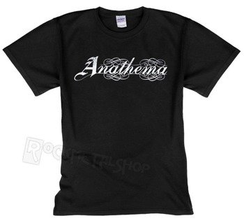 koszulka ANATHEMA - DISCOGRAPHY