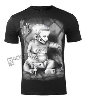 koszulka ART BY EVIL - ALONE