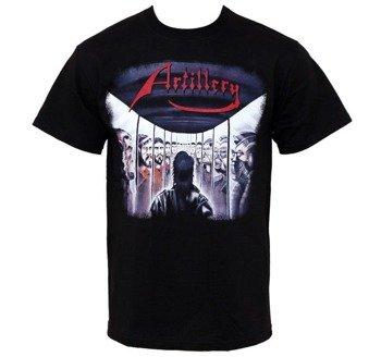 koszulka ARTILLERY - BY INHERITANCE