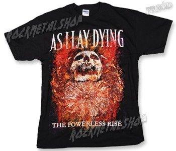 koszulka AS I LAY DYING - POWERLESS RISE