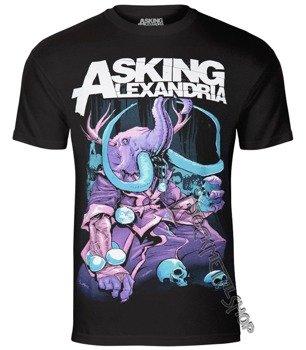 koszulka ASKING ALEXANDRIA - DEVOUR