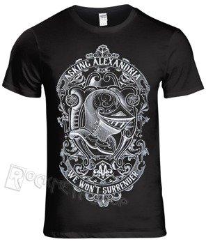koszulka ASKING ALEXANDRIA - WE WON'T SURRENDER