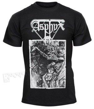 koszulka ASPHYX - CRUSH THE CENOTAPH
