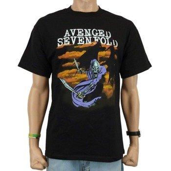 koszulka AVENGED SEVENFOLD - REAPER