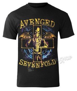koszulka AVENGED SEVENFOLD - STELLAR