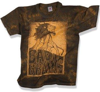 koszulka BAD BRAINS barwiona