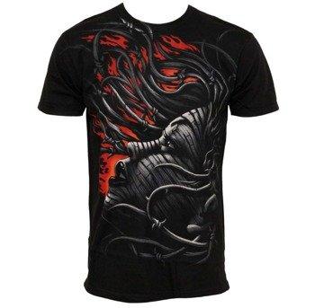 koszulka BARBED WIRE