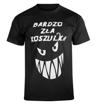 koszulka BARDZO ZŁA KOSZULKA