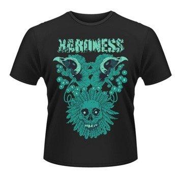 koszulka BARONESS - WONDERLUST