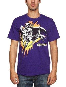 koszulka BATMAN ARKHAM CITY - AAARRGG