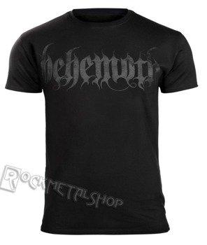 koszulka BEHEMOTH - LOGO