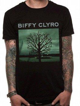 koszulka BIFFY CLYRO - CHANDELIER