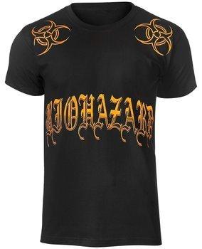 koszulka BIOHAZARD - TATTOO