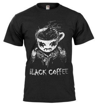 koszulka BLACK COFFEE