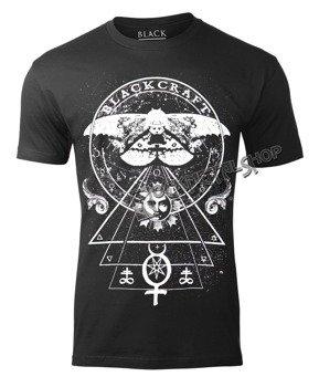 koszulka BLACK CRAFT - CROWLEY S MOTH