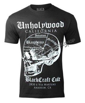 koszulka BLACK CRAFT - TEMPLE