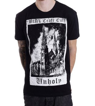 koszulka BLACK CRAFT - UNHOLY TAROT CARD