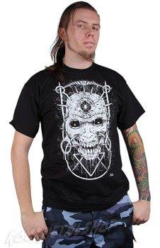 koszulka BLACK ICON - ART OF PAIN (MICON002)