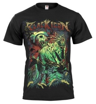 koszulka BLACK ICON - SCARECROW (MICON154 BLACK)