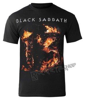 koszulka BLACK SABBATH - 13