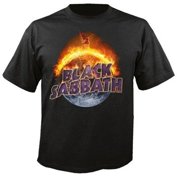 koszulka BLACK SABBATH - THE END