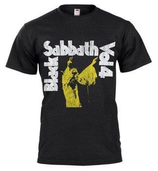 koszulka BLACK SABBATH - VOL 4