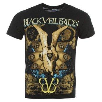 koszulka BLACK VEIL BRIDES - ETCHED