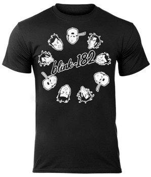 koszulka BLINK 182