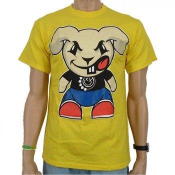 koszulka BLINK 182 - STRAIGHT BUNNY