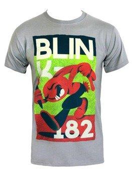 koszulka BLINK 182 - VINTAGE BUNNY