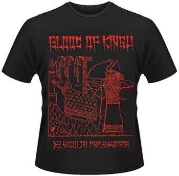 koszulka BLOOD OF KINGU - DE OCCULTA