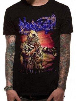 koszulka BLOODBATH - PULLING