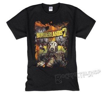 koszulka BORDERLANDS 2 - CHARACTERS