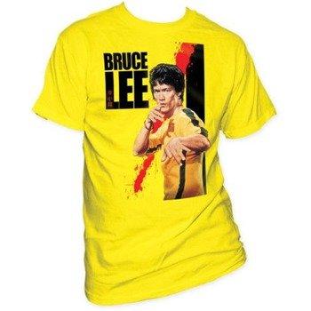koszulka BRUCE LEE - BLOOD