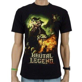 koszulka BRUTAL LEGEND - BEAST