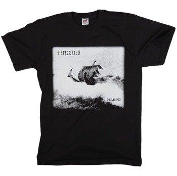 koszulka BURZUM - DRAUGEN