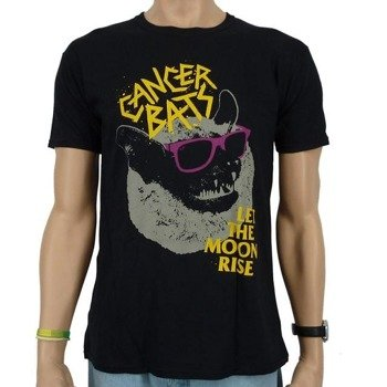 koszulka CANCER BATS - LET THE MOON RISE