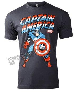 koszulka CAPTAIN AMERICA