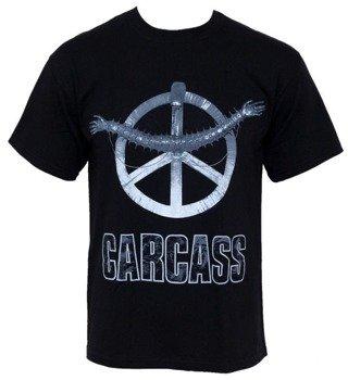 koszulka CARCASS - HEARTWORK