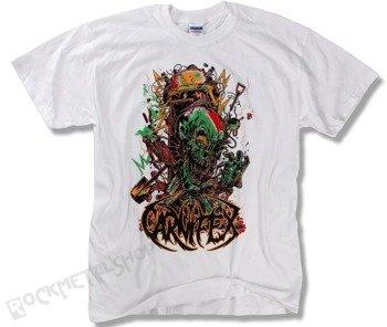 koszulka CARNIFEX - DEAD SKULL