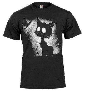 koszulka CAT & BUTTERFLY