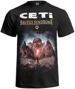 koszulka CETI - BRUTUS SYNDROME